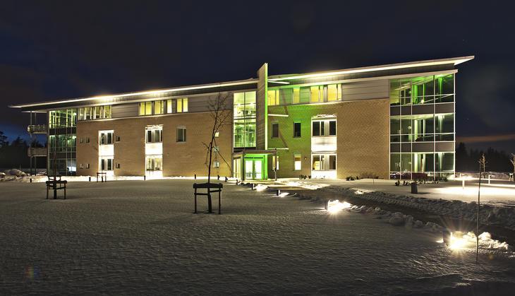 Mjørud AS